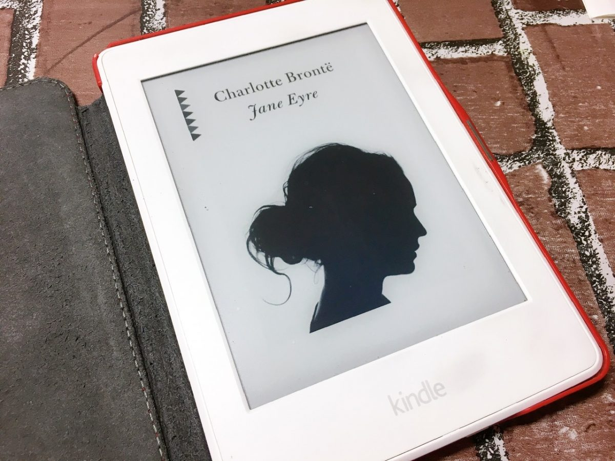 [Book review] Jane Eyre – Charlotte Brontë