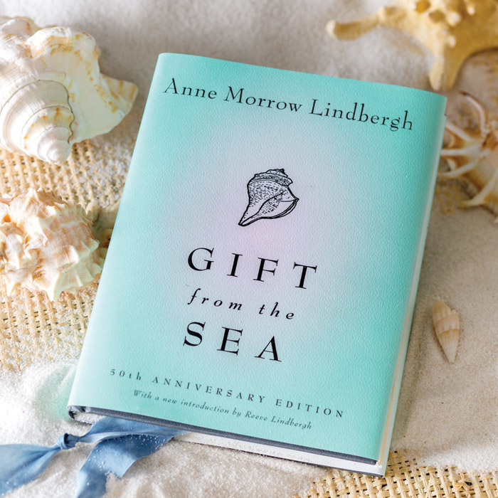Book quote: Gift from the sea